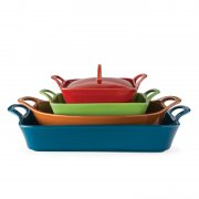 5PCS Bakeware Set