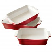 3-Piece Baking Dish Set